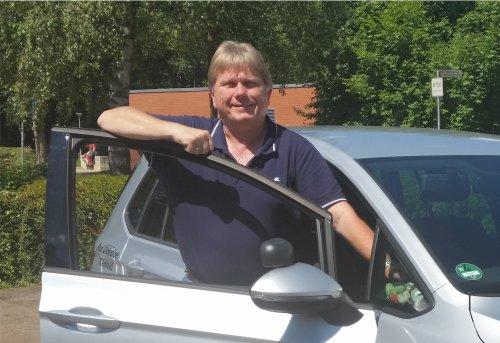 Dirk | Fahrlehrer Bad Oldesloe / Reinfeld