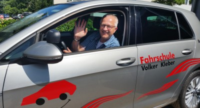Fahrschule Bad Oldesloe und Reinfeld - Fahrlehrer