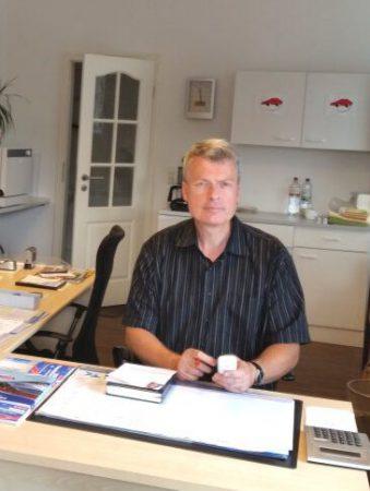 Volker Kleber - Fahrschule Bad Oldesloie