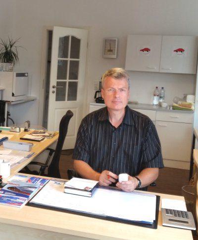 Volker Kleber